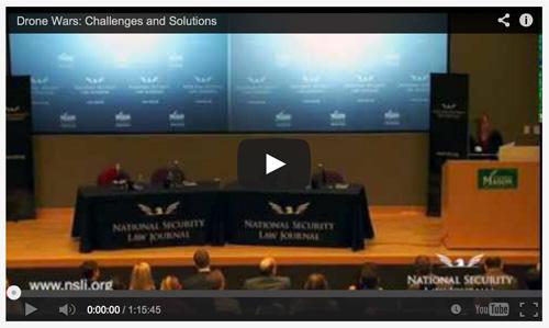 Drone Wars video thumbnail