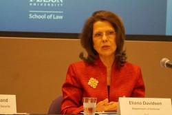 Eliana Davidson - NSLJ Cracking Cyber