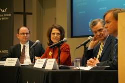 Panel - NSLJ Cracking Cyber