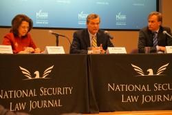 Panel - NSLJ Cracking Cyber 4